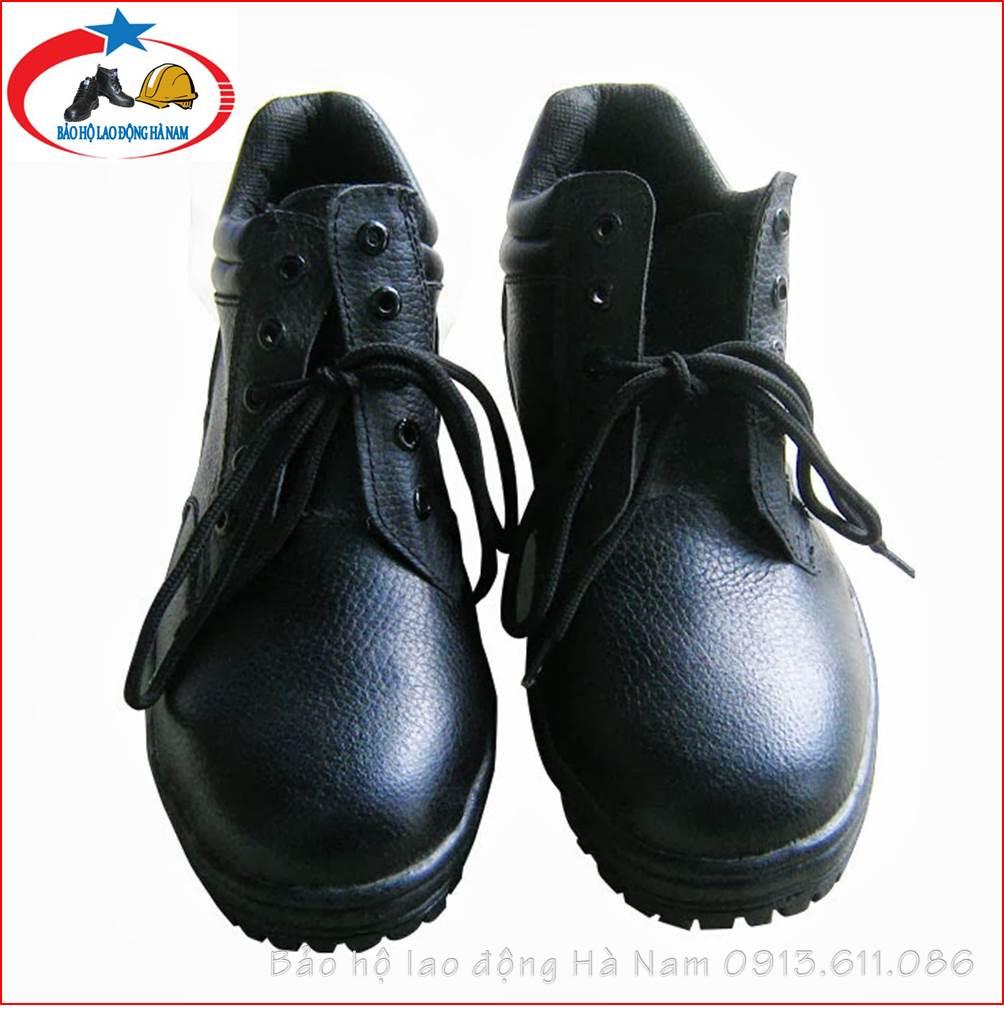 Giày Bảo hộ lao động M10