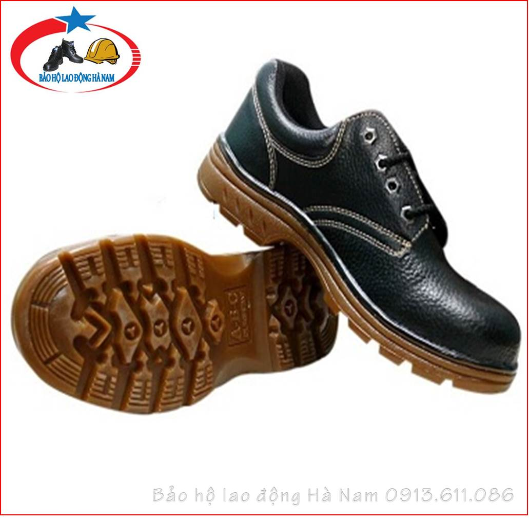 Giày Bảo hộ lao động M11
