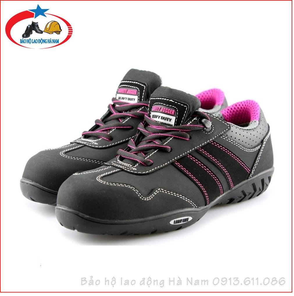 Giày Bảo hộ lao động M12