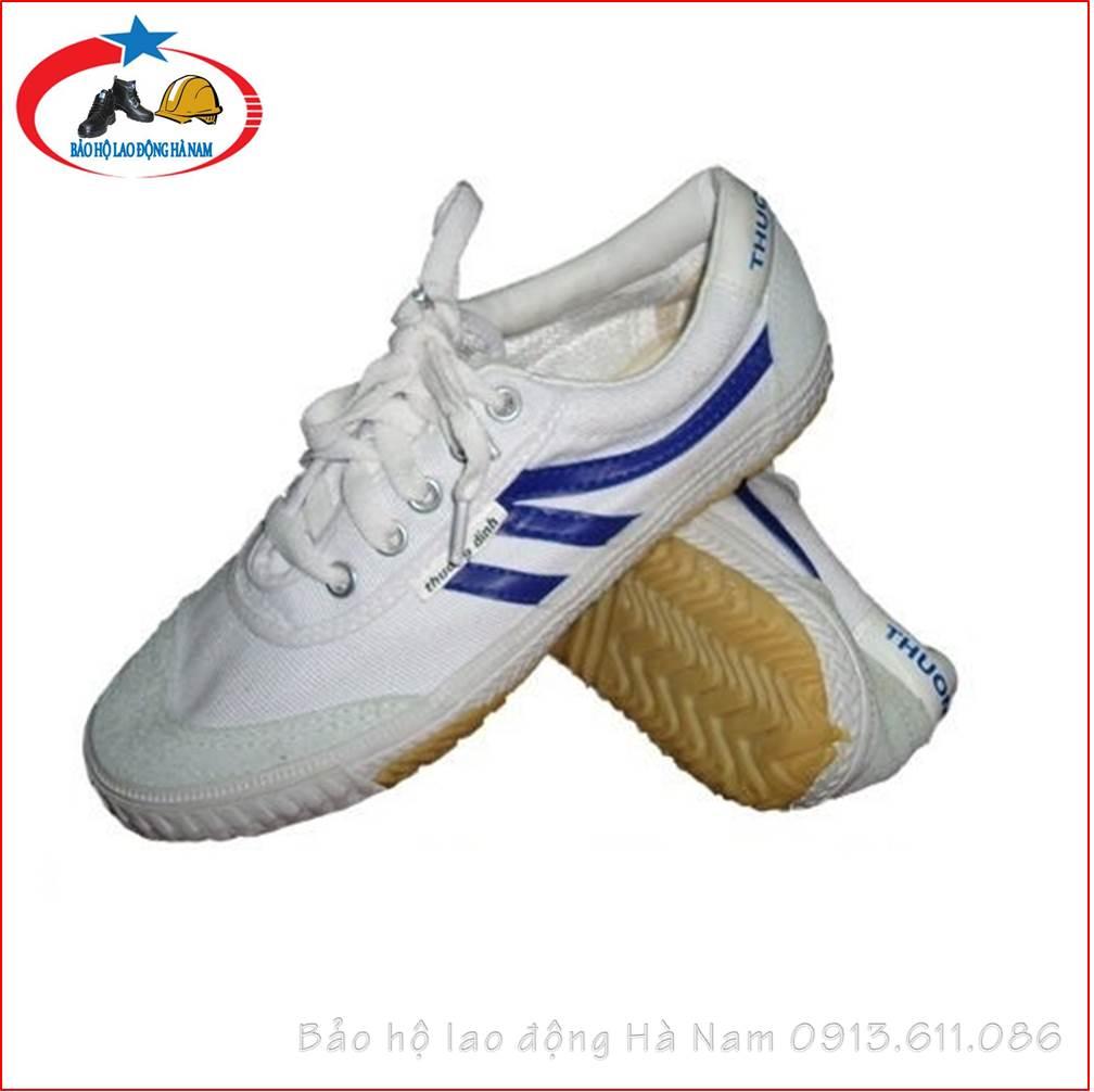 Giày Bảo hộ lao động M16