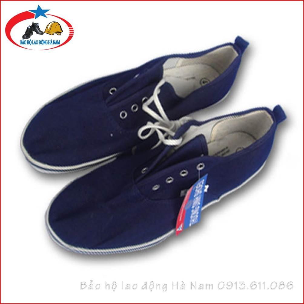 Giày Bảo hộ lao động M17