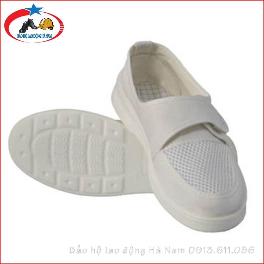Giày Bảo hộ lao động M18