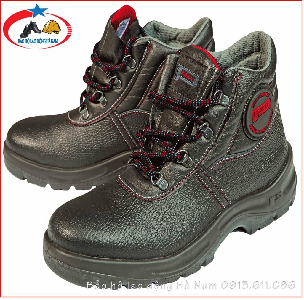 Giày Bảo hộ lao động M2