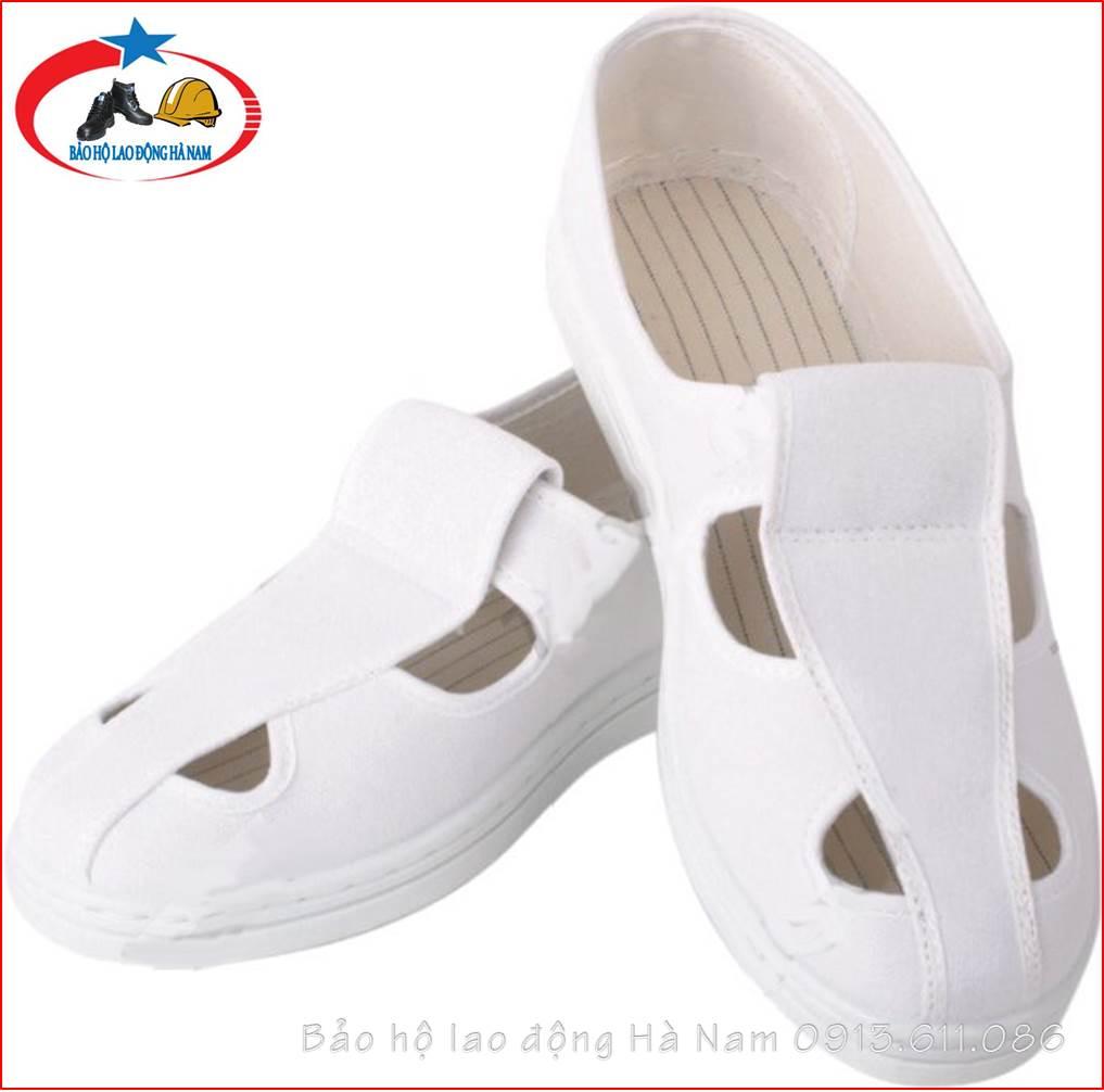 Giày Bảo hộ lao động M20
