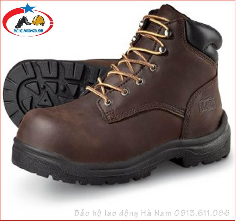 Giày Bảo hộ lao động M3