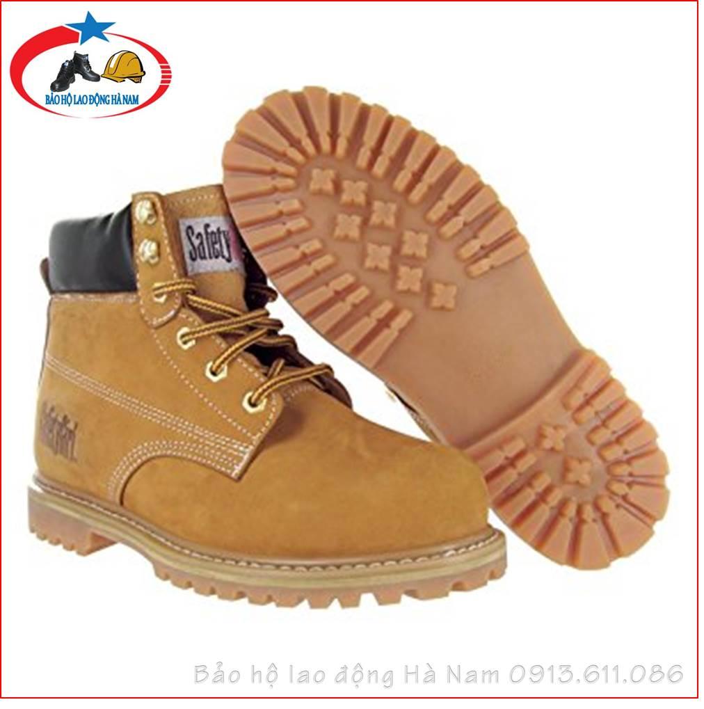 Giày Bảo hộ lao động M4