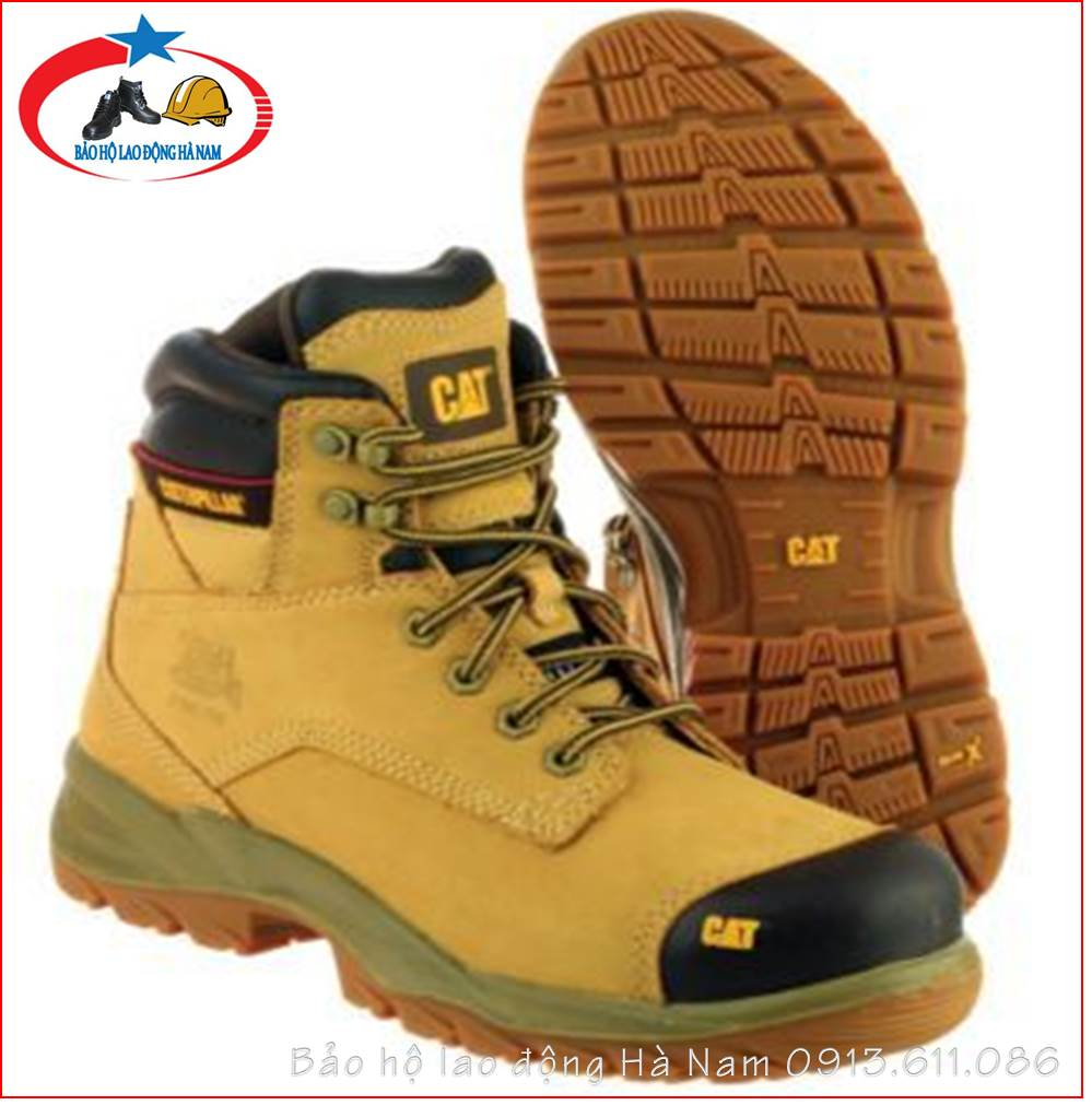 Giày Bảo hộ lao động M5