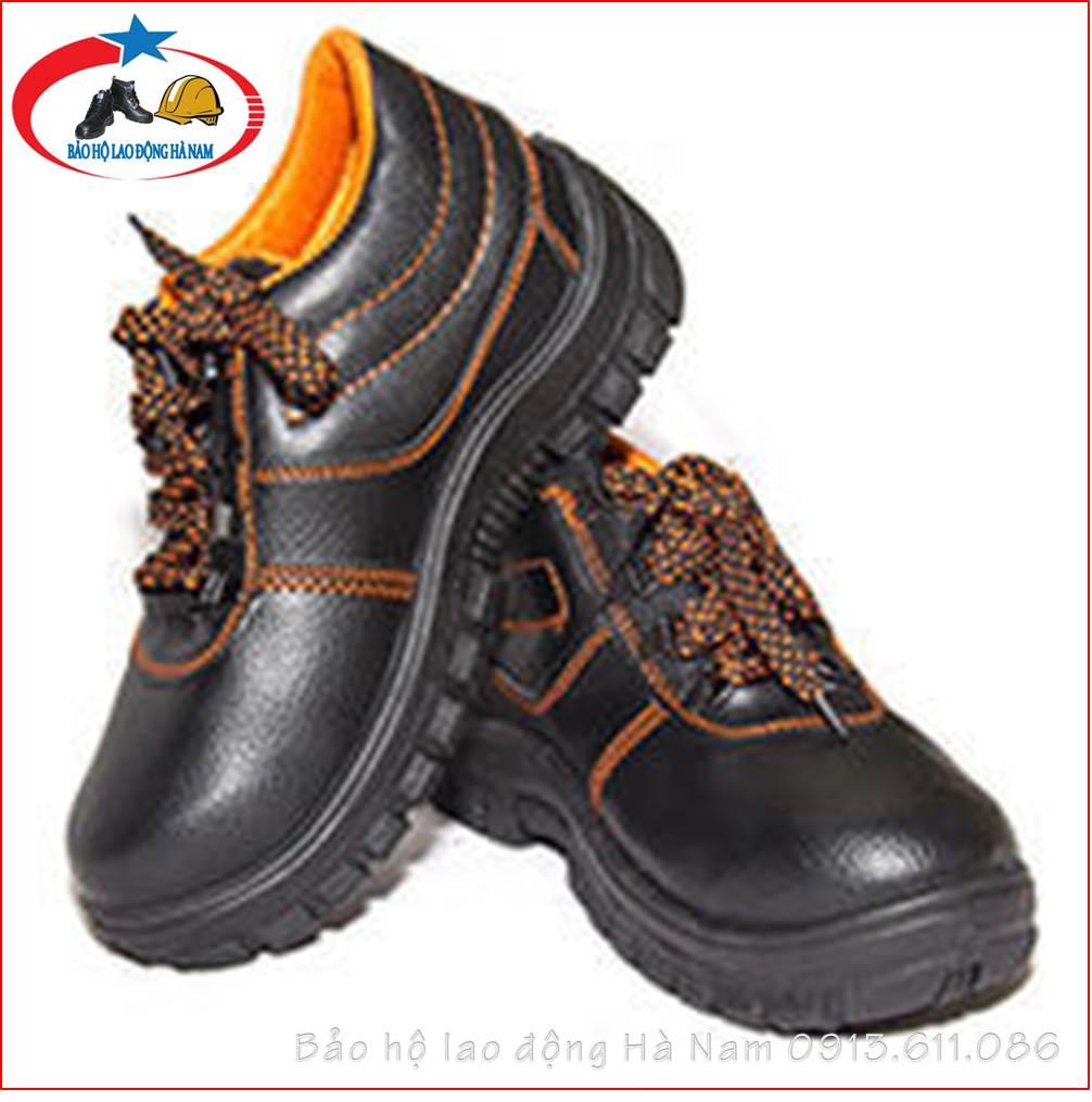 Giày Bảo hộ lao động M6