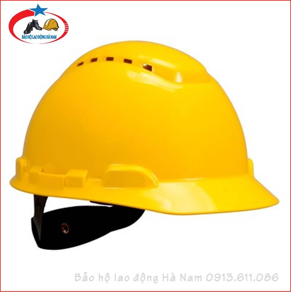 Mũ bảo hộ lao động M10