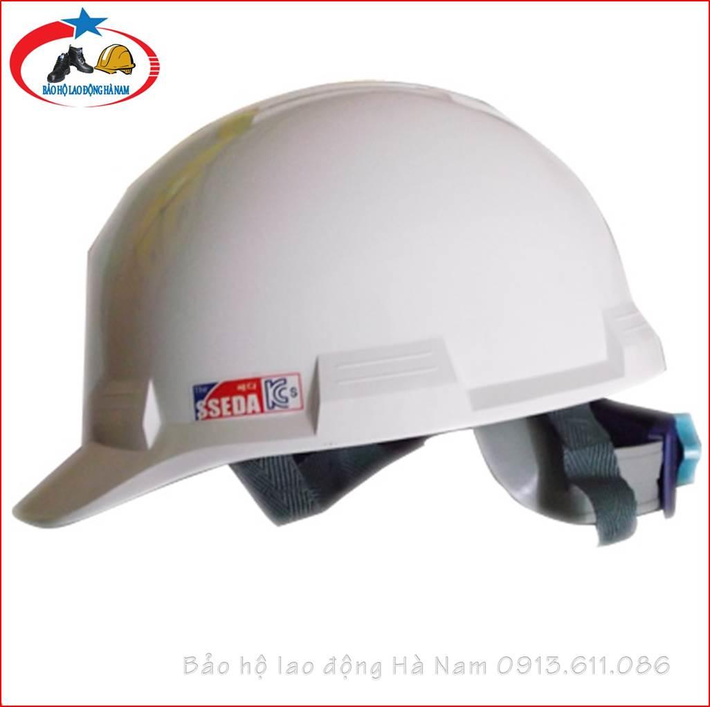 Mũ bảo hộ lao động M11