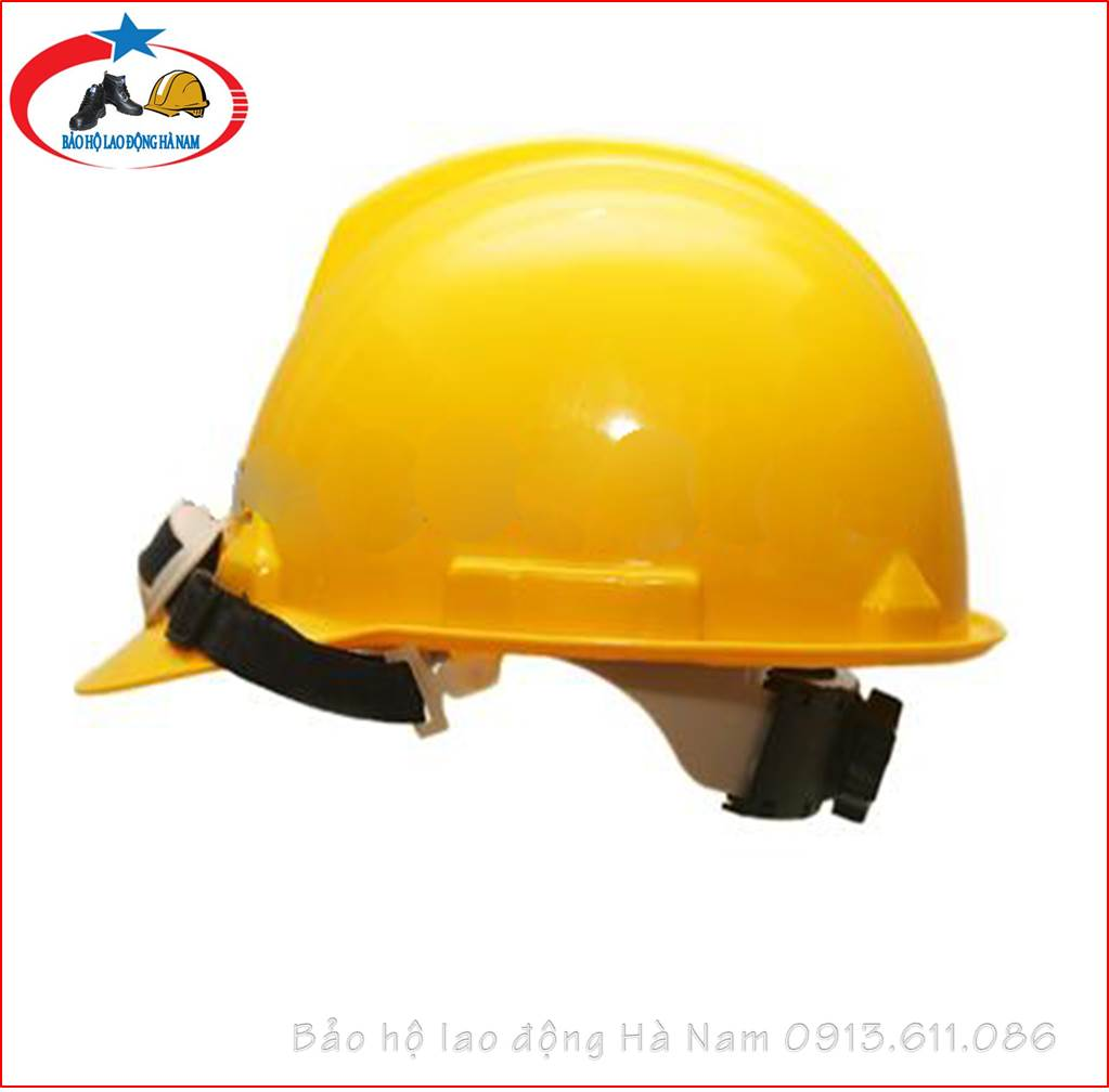 Mũ bảo hộ lao động M12
