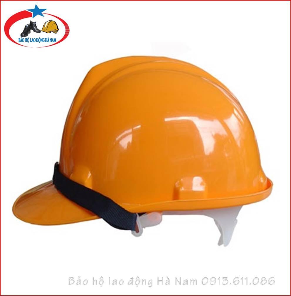 Mũ bảo hộ lao động M13