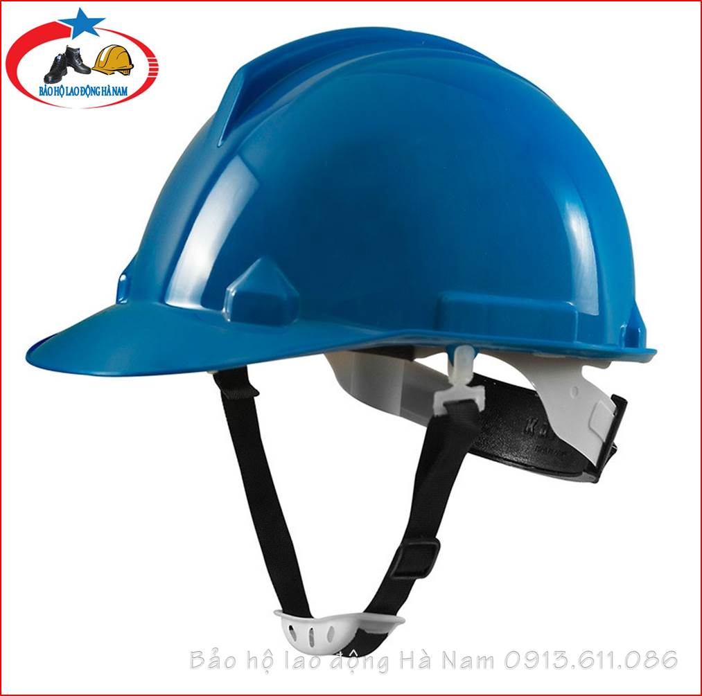 Mũ bảo hộ lao động M16