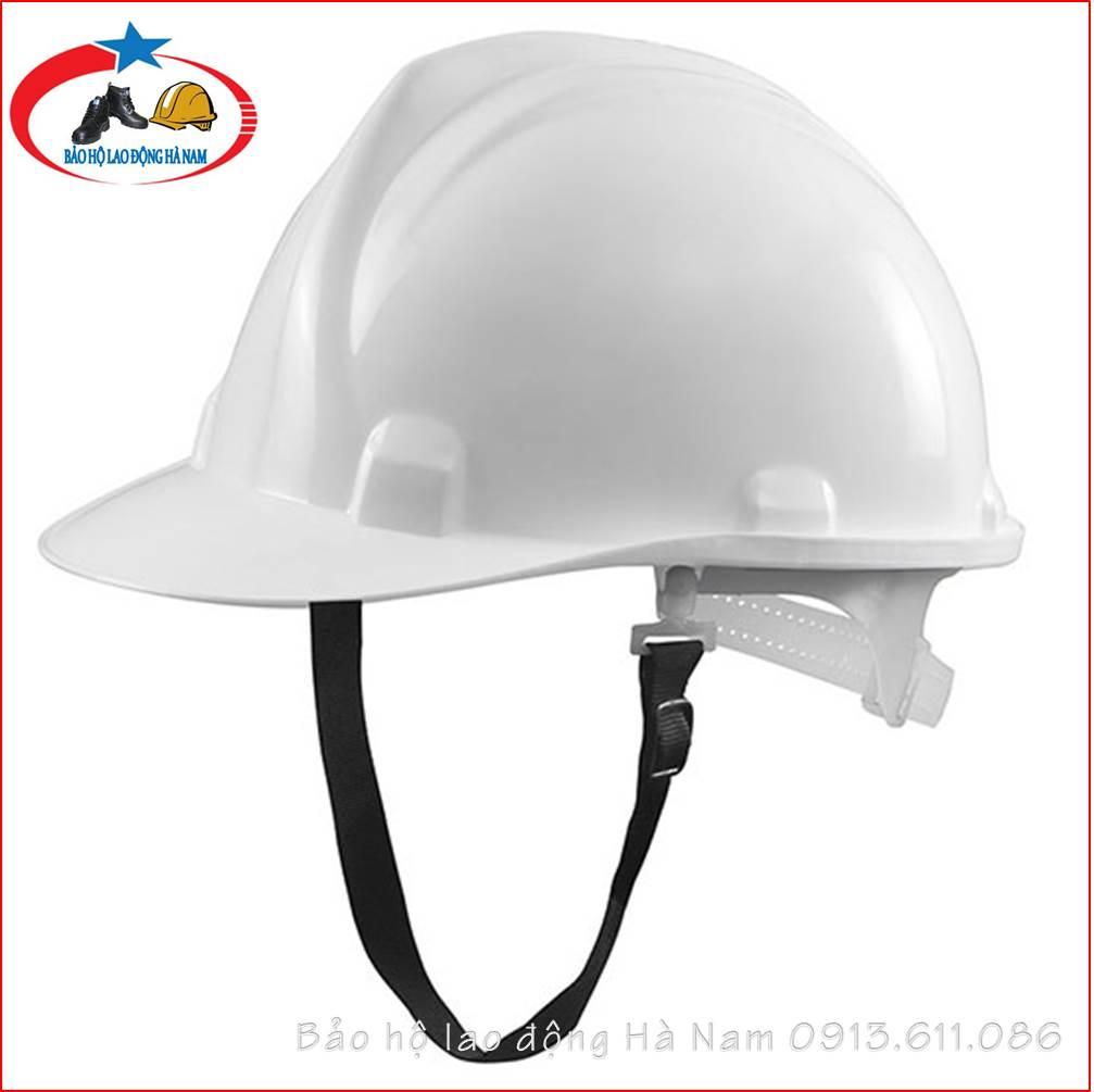 Mũ bảo hộ lao động M17