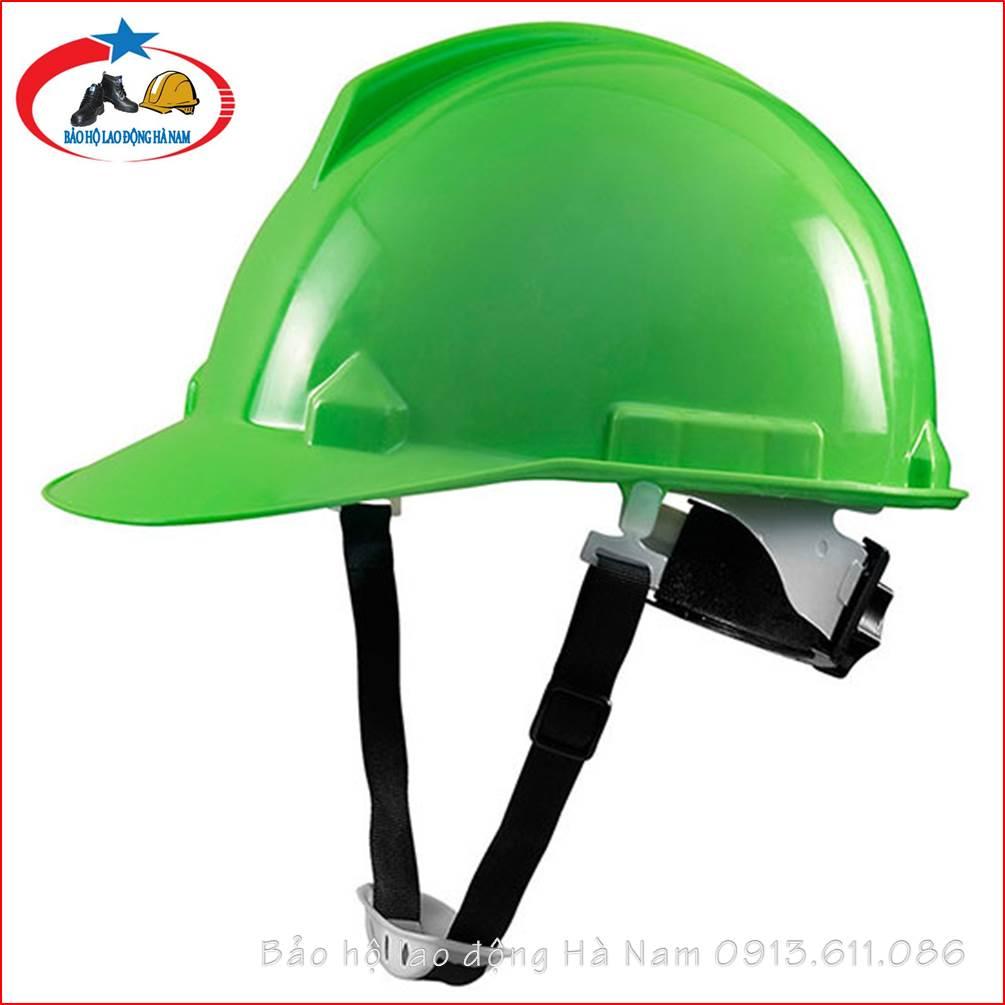 Mũ bảo hộ lao động M18