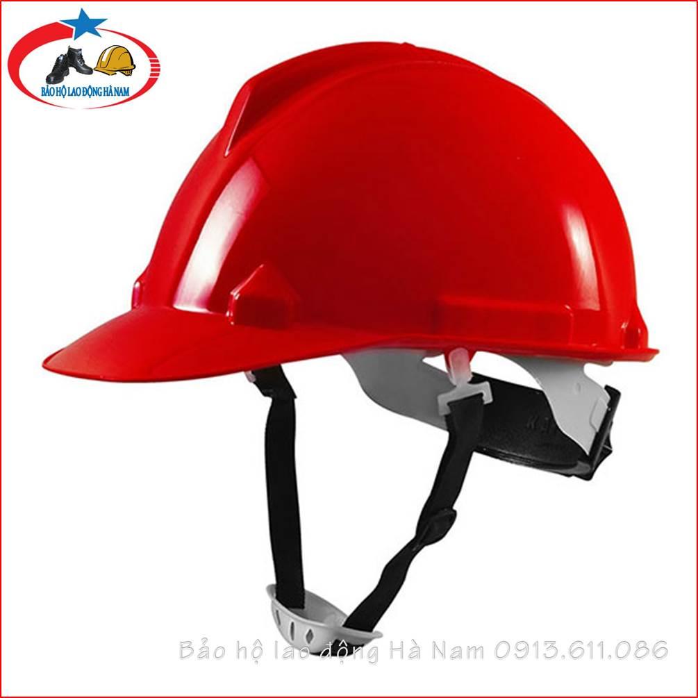 Mũ bảo hộ lao động M19