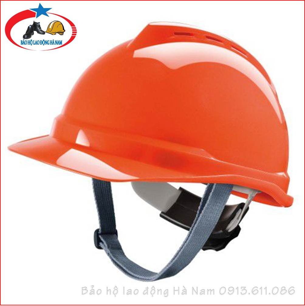 Mũ bảo hộ lao động M20