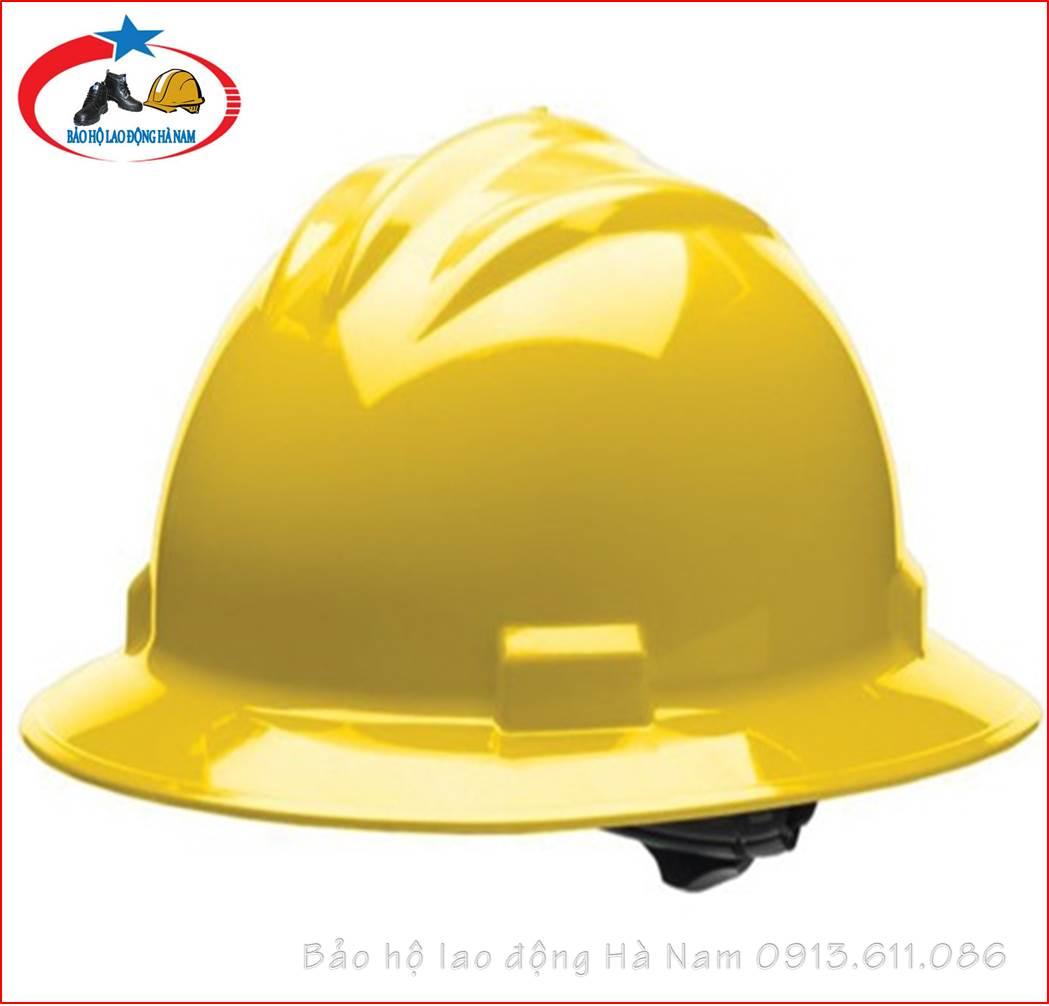 Mũ bảo hộ lao động M3