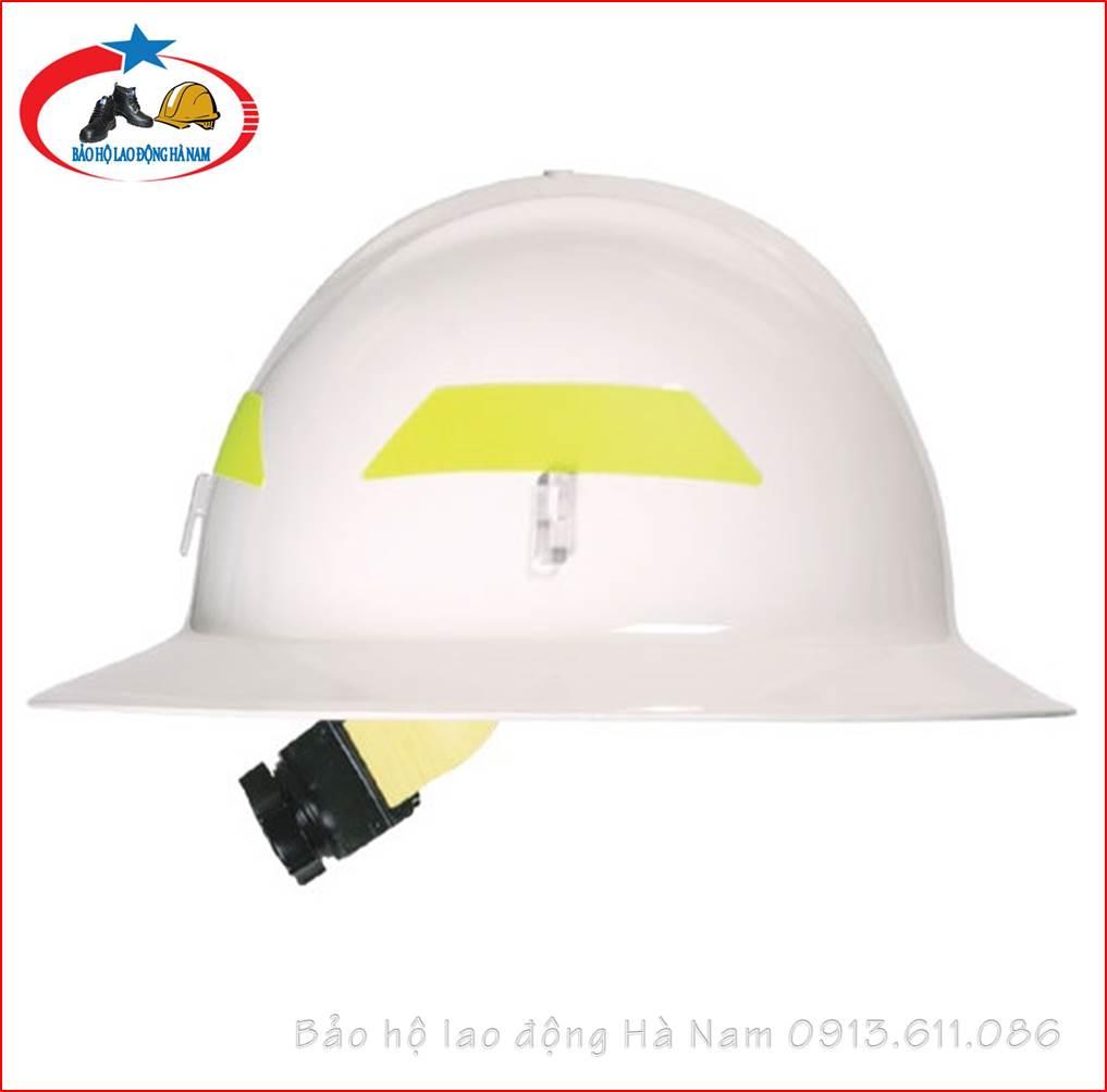 Mũ bảo hộ lao động M4