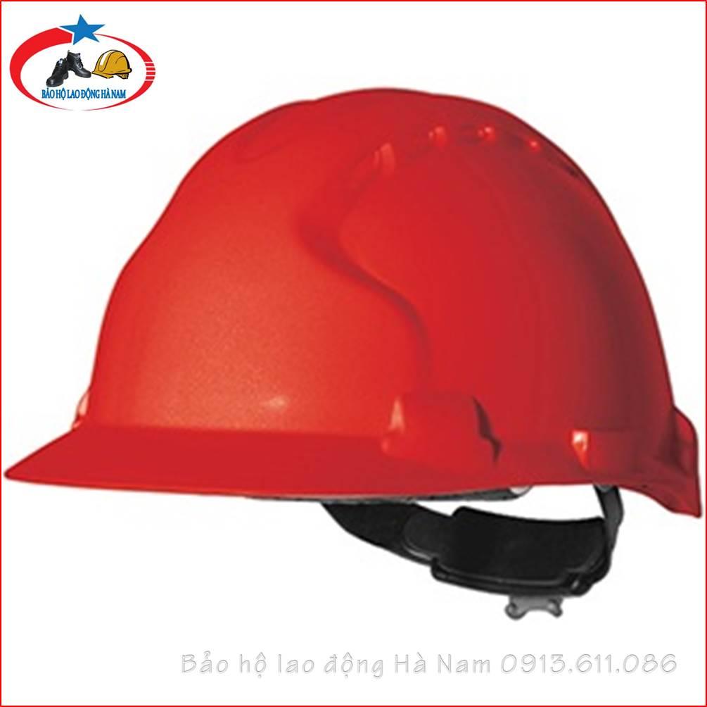 Mũ bảo hộ lao động M5