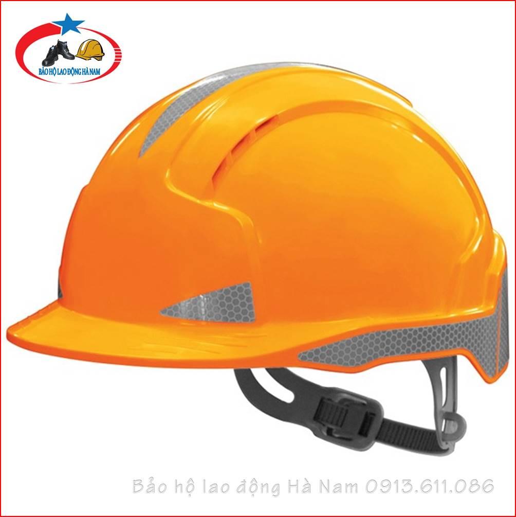 Mũ bảo hộ lao động M8
