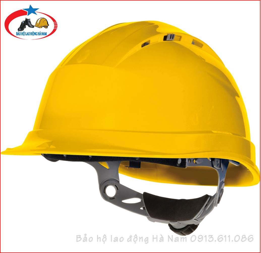 Mũ bảo hộ lao động M9